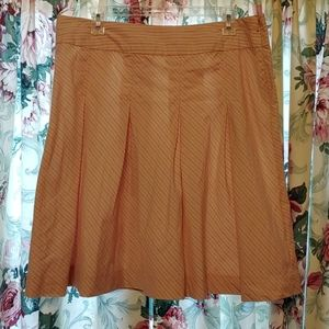 Cute old navy skirt